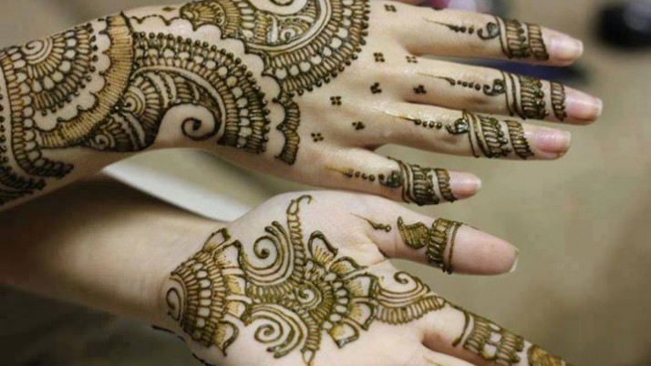 What is mehandi