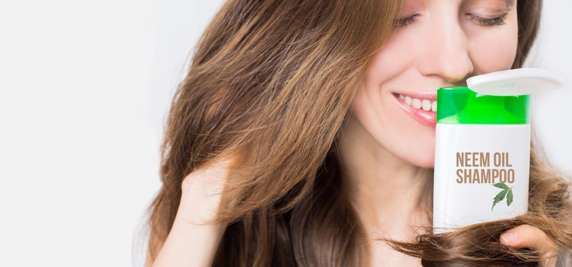Benefits of neem oil shampoo