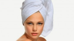 SHOWER TRICKS FOR YOUR HAIR