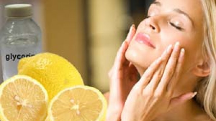 Amazing benefits of glycerin for oily skin