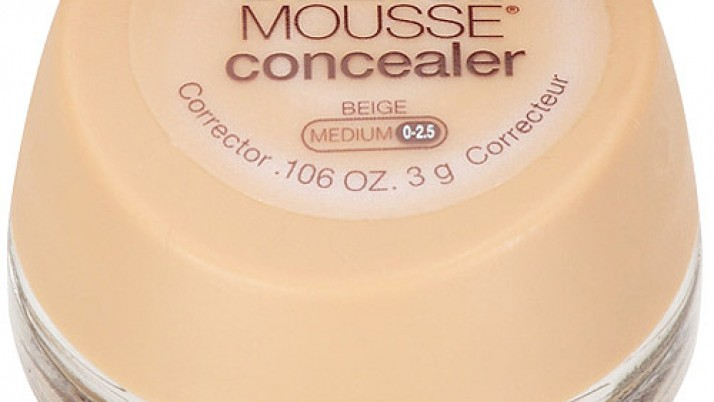 Concealers –what is, how to use and best Concealers in India