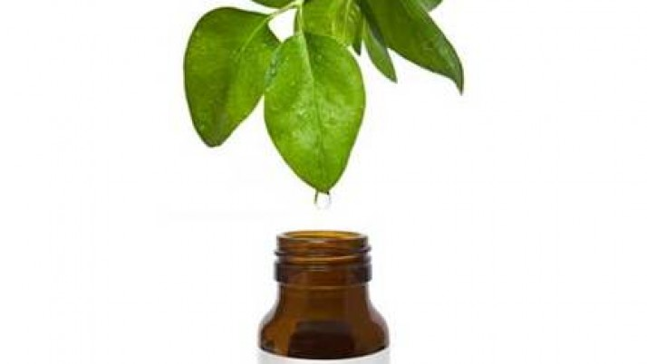 Tea tree oil treatment for Rosacea