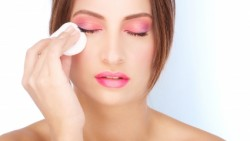 Natural ingredient to remove makeup