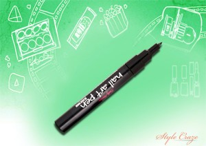 Different Konad Nail Art Pens Beauty And Style