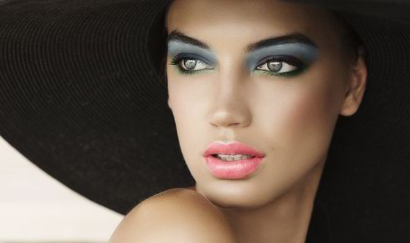 Make up trends for summer season
