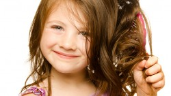 MAIN CAUSES OF HAIR LOSS IN CHILDREN