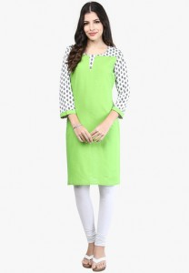Aks-Green-Solid-Kurtis-1363-2758341-1-product2