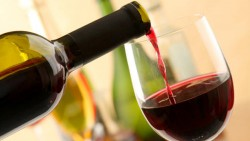 Benefits of red wine for aging