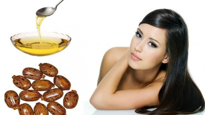 Cater oil for scalp problem