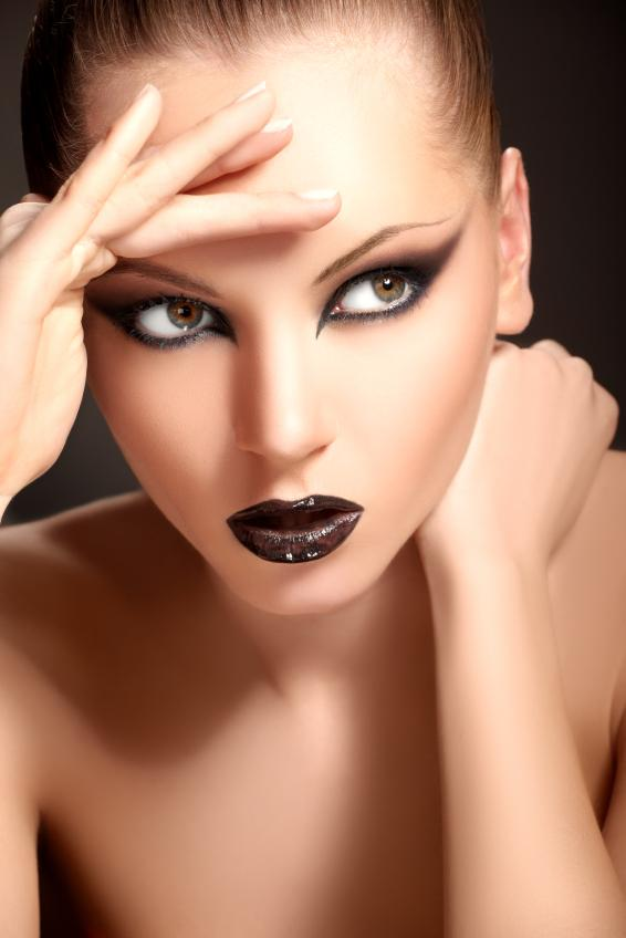 Avant Garde Makeup Beauty And Style
