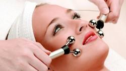 Galvanic facial benefits