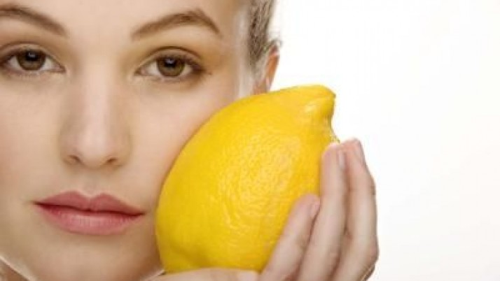 Benefits of lemon for your skin