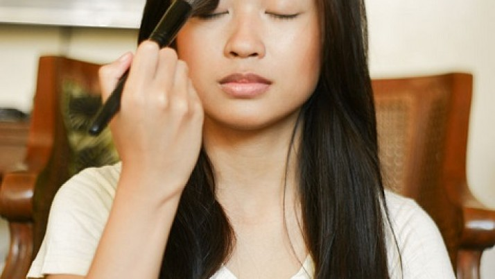 Makeup Tips to Conceal redness