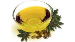 Castor oil for baldness