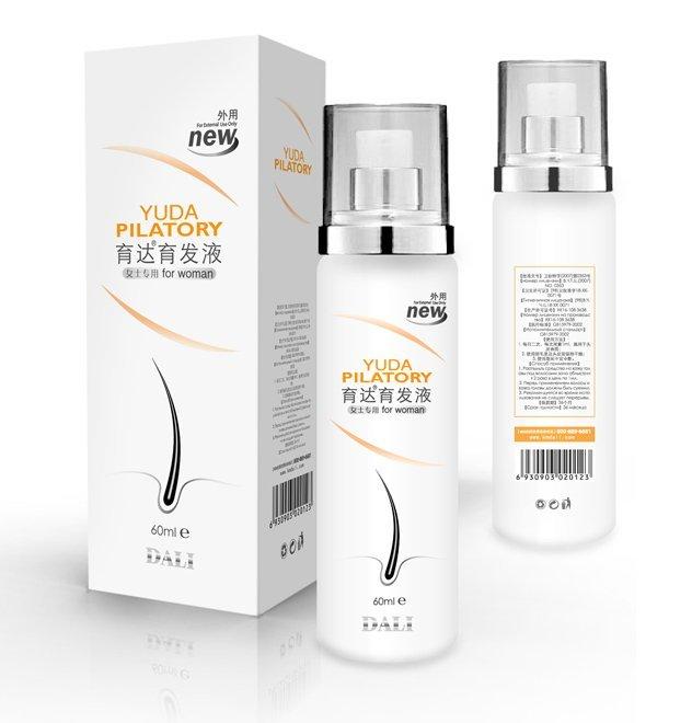Effective medicine for hair growth