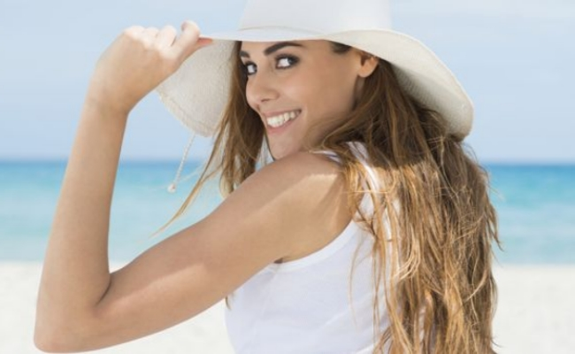 Tips to protect your hair from humidity