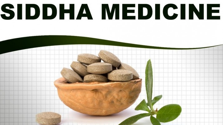 Siddha medicine side effect on hair