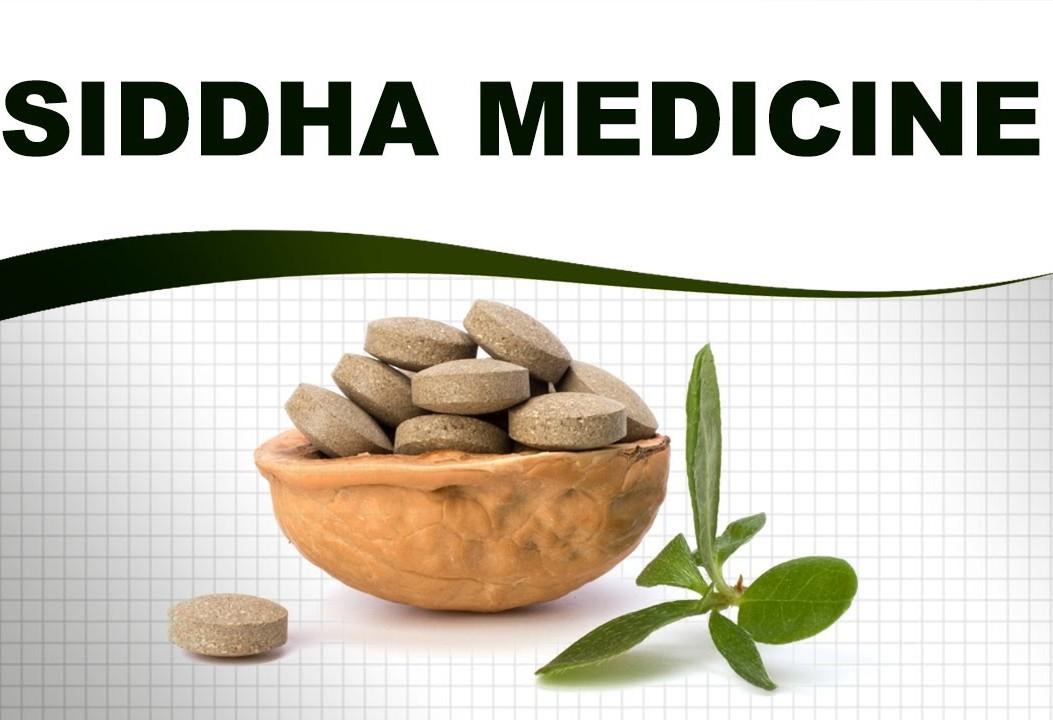 Siddha medicine side effect on hair