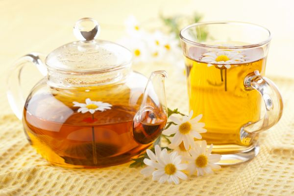 HOW TO MAKE CHAMOMILE FACE MASK AT HOME