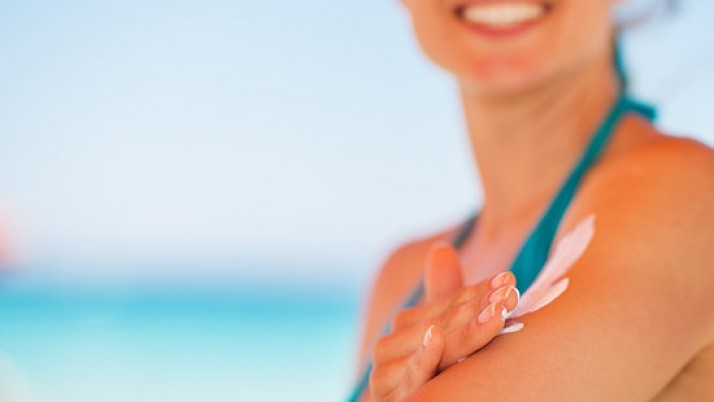 HOW TO CHOOSE A SUNSCREEN?