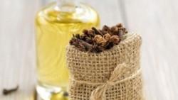 Clove oil for acne