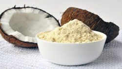 Benefits and nutrition value of coconut flour