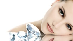 Benefits of diamond facial