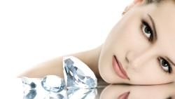 Benefits of diamond facial