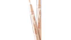 Concealers to hide spots on our face