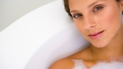 Benefits of oatmeal bath
