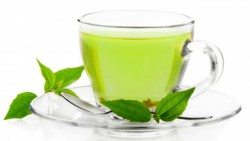 Green tea for anti aging