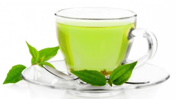 Green tea for anti aging