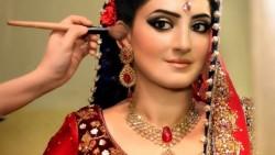 Wedding Makeup Tips for Summer Brides