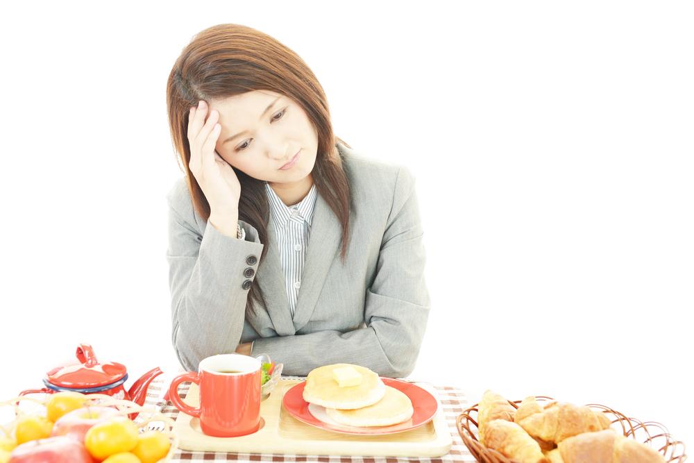 Effects of skipping breakfast