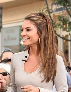 Wondrous Front Side Braid Hairstyles Braids Hairstyle Inspiration Daily Dogsangcom