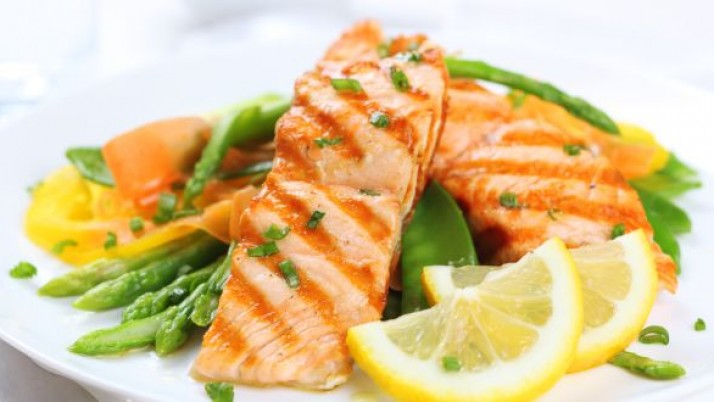 Surprising ways salmon can benefit your health