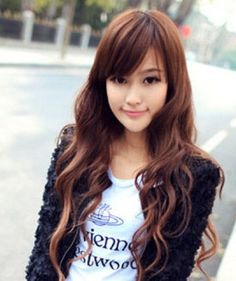 Best Hair Style For College Girl