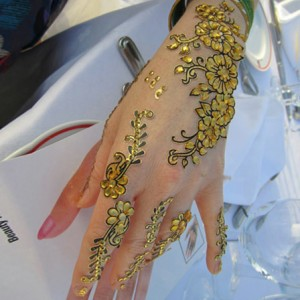 Beaded-Mehndi-Stickers