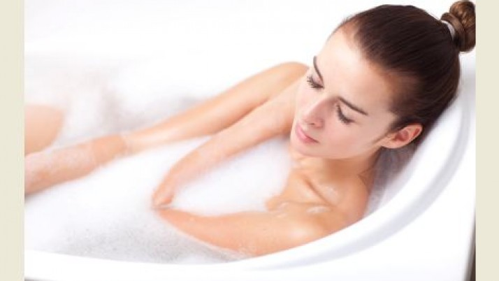 Can Epsom salt bath help you lose weight?