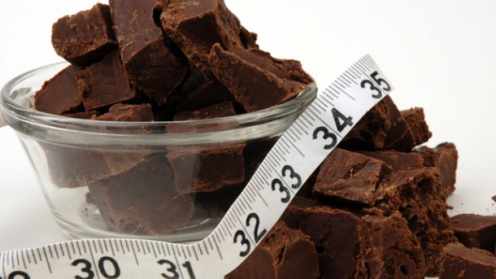 Can eating dark chocolate help you lose weight?