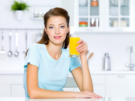Can mosambi juice is effective for weight lose