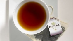 Earl grey tea effective for weight loss