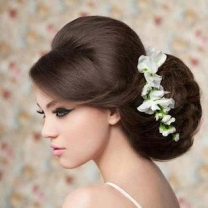 Wedding-Party-Hairstyle-For-Girls-Collection