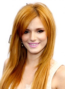 bella-thorne-long-red-straight-layered-hairstyle