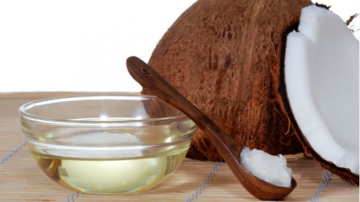 Benefits of fractionated coconut oil