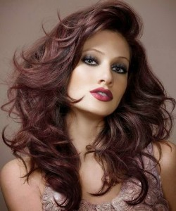 curly-mahogany-red-hair
