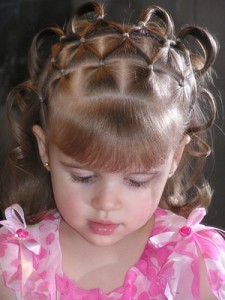 Hair Style For Cute Girl Beauty And Style