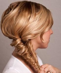 diy-fishtail-bun-wedding-hair-2
