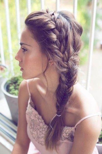 Astonishing Hair Style Trends Beauty And Style Hairstyle Inspiration Daily Dogsangcom