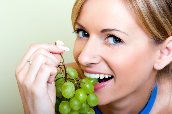 Are Grapes Effective For Weight Loss?